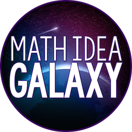 Math Idea Galaxy