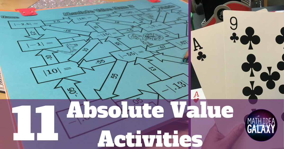 excel how to make absolute value